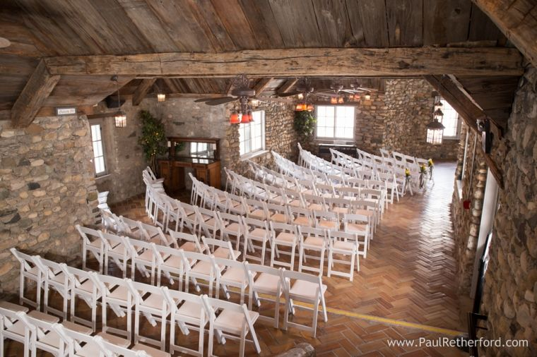 Northern Michigan Castle Farms Destination Wedding Venue Photography Queens Tavern In Early Spring Late Winter Pure