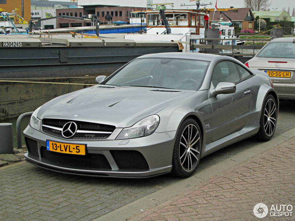 Mercedes sl65 amg black series cabrio cars mercedes benz and dream cars