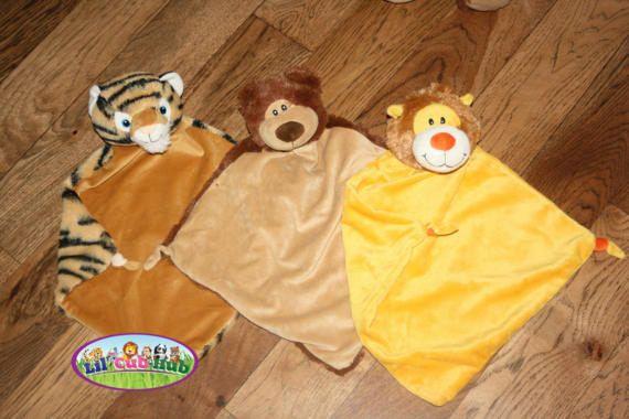 3cfcabb3584b Personalized Baby Gift Stuffed Animal Stuffie Keepsake Baby | Etsy ...