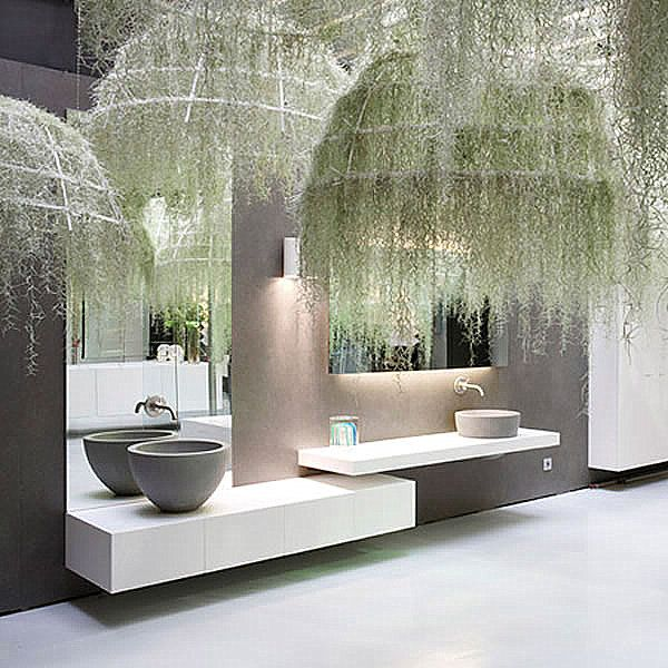 Badezimmer gestaltungsideen  Badezimmer Gestaltungsideen - Exklusive Raumausstattung und Design ...