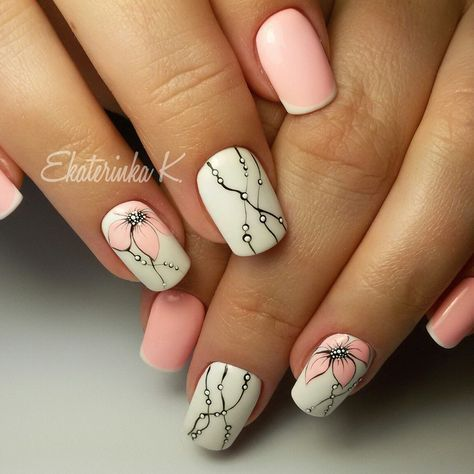 30 Most Eye Catching Nail Art Designs To Inspire You Eye Hair