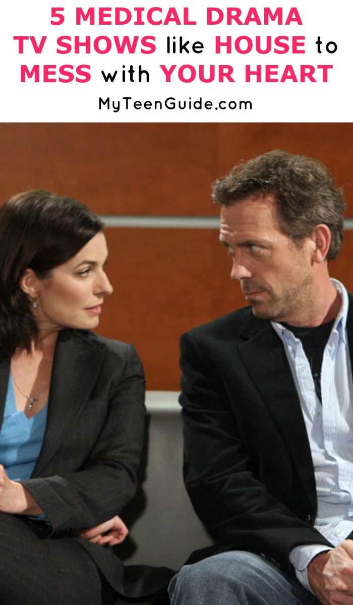 5 medical drama tv shows like house to mess with your heart - Tv Shows Like House
