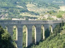 Ponte delle Torri) (Spoleto) - Google Search