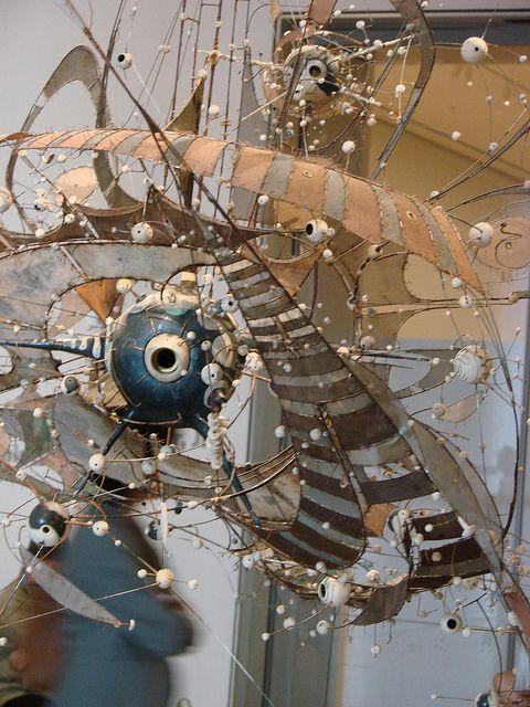 lee bontecou mixed media modernist assemblage sculpture art oph ng. Black Bedroom Furniture Sets. Home Design Ideas