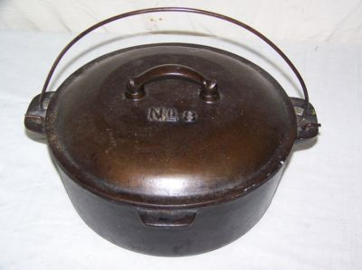 1930 Antique Wood Cook Stove