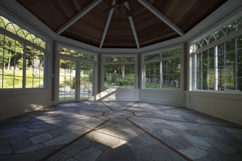 Sunroom - Gaines Construction Company Inc. | House Projects ... | title