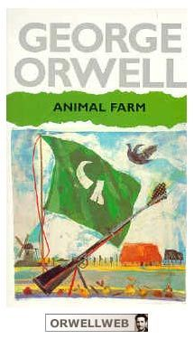 George Orwell - which book to read next?