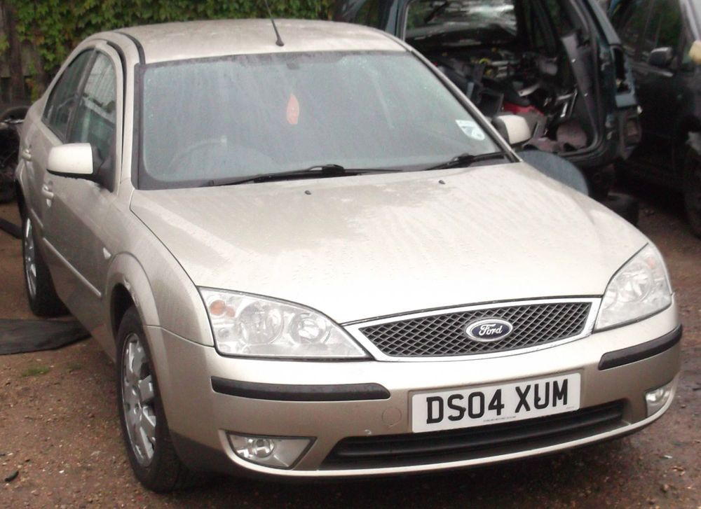 Daily Limit Exceeded Ford Mondeo Vw Passat Vauxhall Corsa