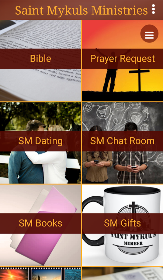 Bible app for Your Phone | Saint Mykul's News | Saint Mykul's