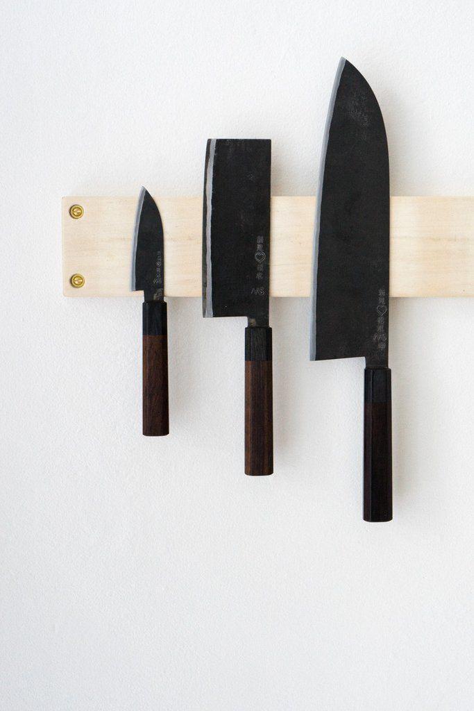 Takeda Hamono Anese Knife Set