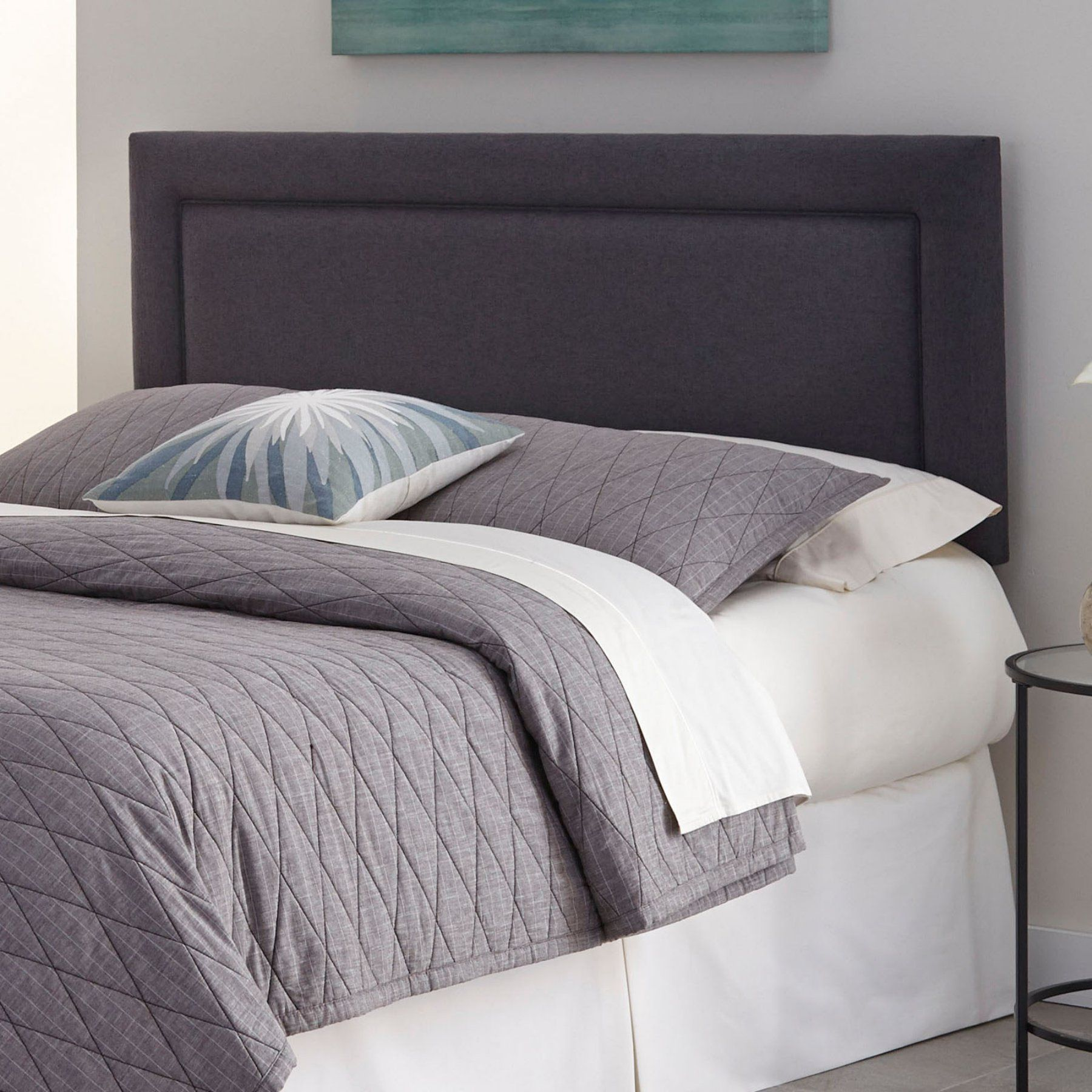 Fashion Bed Group Somerset Upholstered Headboard B72183