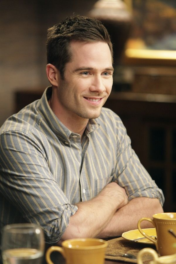 Luke Macfarlane - Images Colection  Luke Macfarlane My -5498