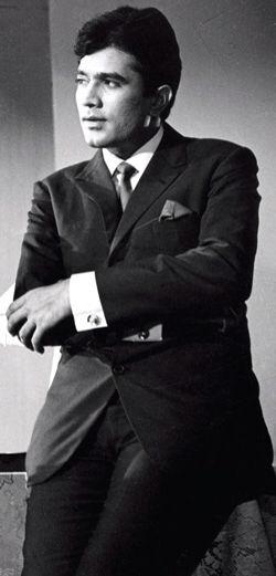 Rajesh Khanna: Rajesh Khanna