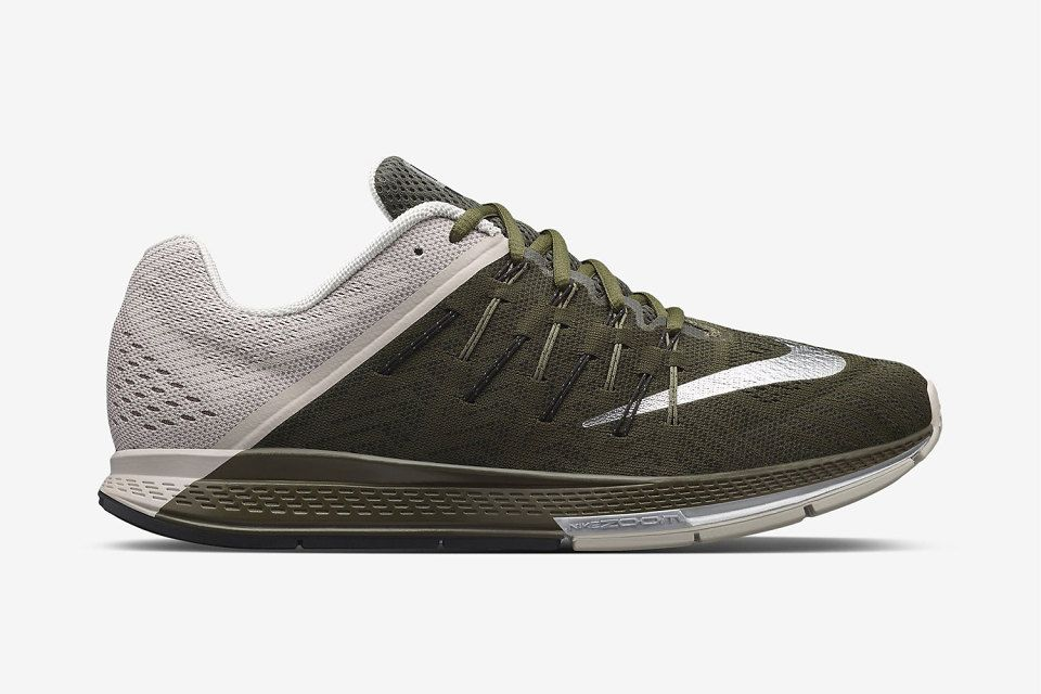 899203e4b4a NikeLab Drops the Air Zoom Elite 8 Premium. Men Running ShoesMens ...