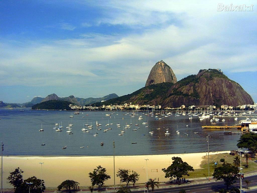 Rio De Janeiro# Boats.