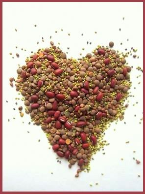 February Special! Free 1lb of Valentines Mix with every