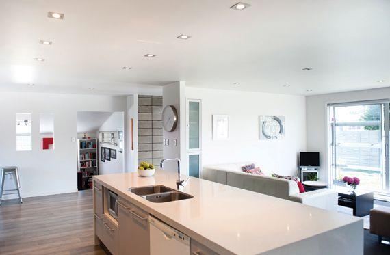 Best Amenagement Interieur D Une Maison Images - Design Trends