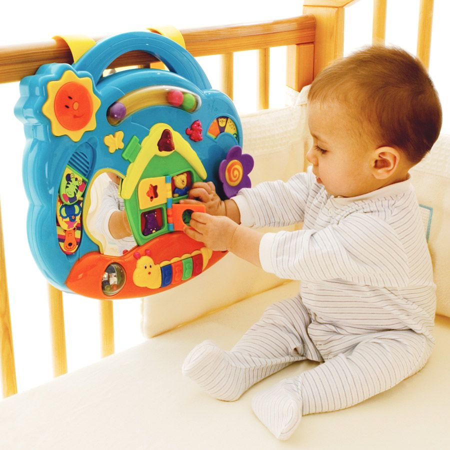 bruin musical cot activity centre toys r us australia baby shopping pinterest activity. Black Bedroom Furniture Sets. Home Design Ideas