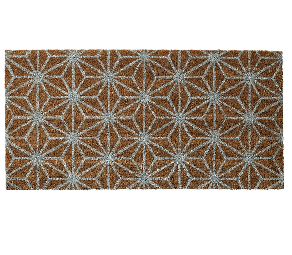 paillasson design chic ecolo tapis d