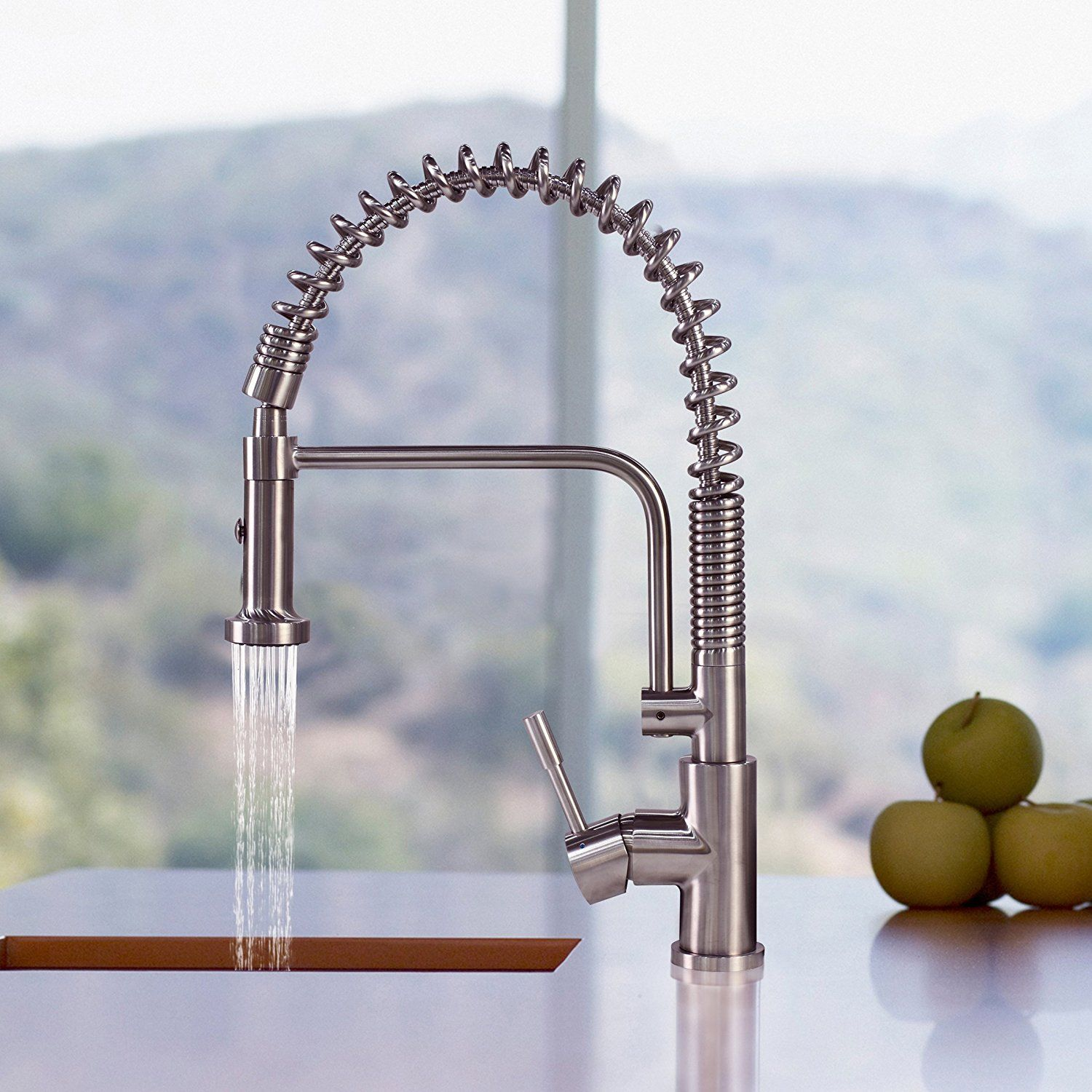 Best Stainless Steel Kitchen Faucets Updated Reviews 2020