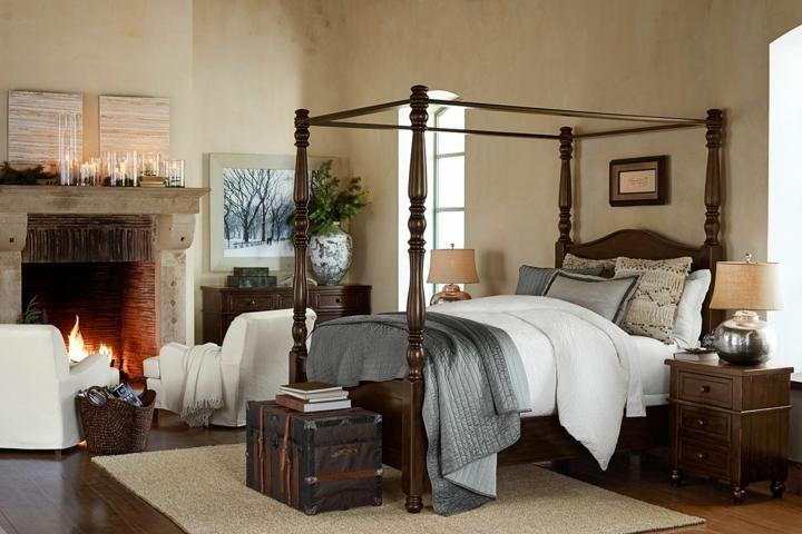 Ideen für Schlafzimmer 12 moderne Optionen Graue