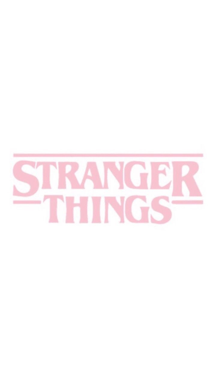 Cute Background Stranger Things Quote Stranger Things Wallpaper Iphone Wallpaper Stranger Things