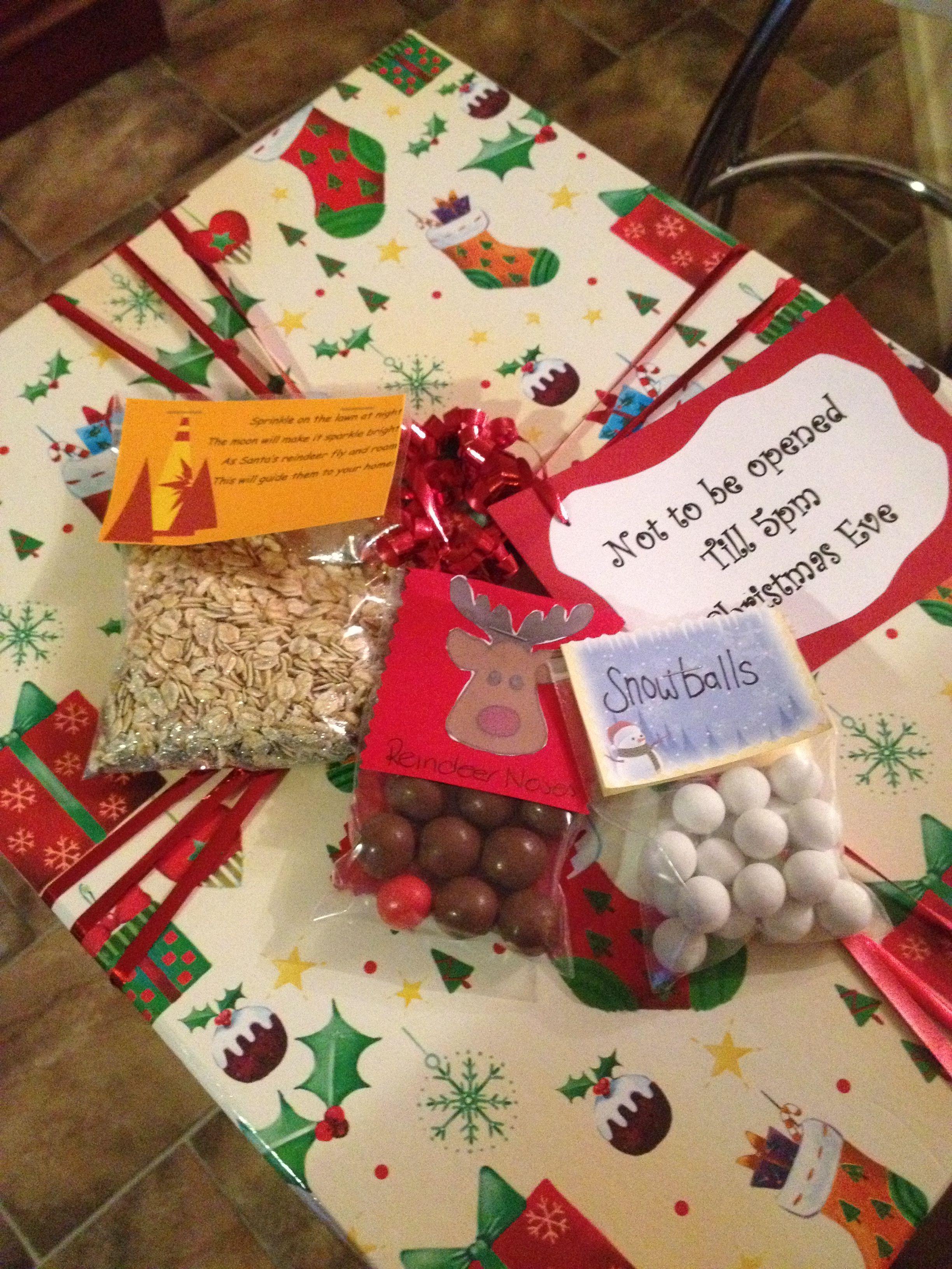 Christmas Eve Box goodies! | Christmas | Pinterest | Christmas ...