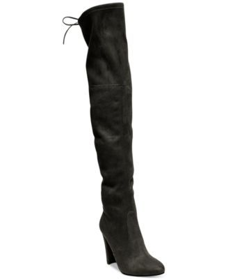 a2be5f88af3 STEVE MADDEN Steve Madden Women'S Gorgeous Over-The-Knee Boots ...