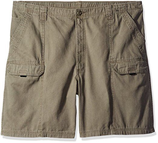 WRANGLER PANTS SHORTS GRAIN 44 CARGO RELAXED FIT TECH POCKET 100/% COTTON NEW NWT