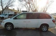 2001 Dodge Grand Caravan 163 101 Miles Minivans And Vans