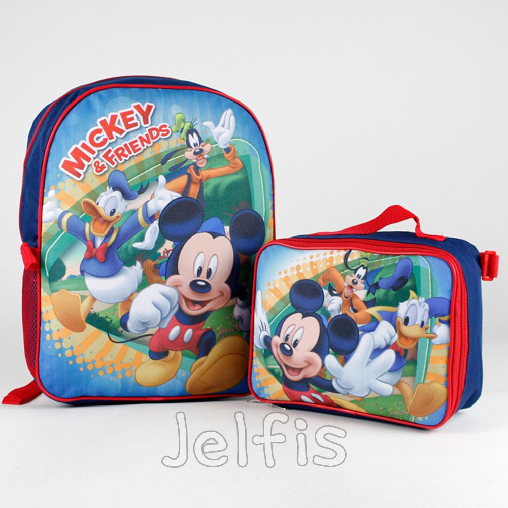 More Than 1000 Kids Character Backpacks Available Largest Selections And Compatible Pricing Styles