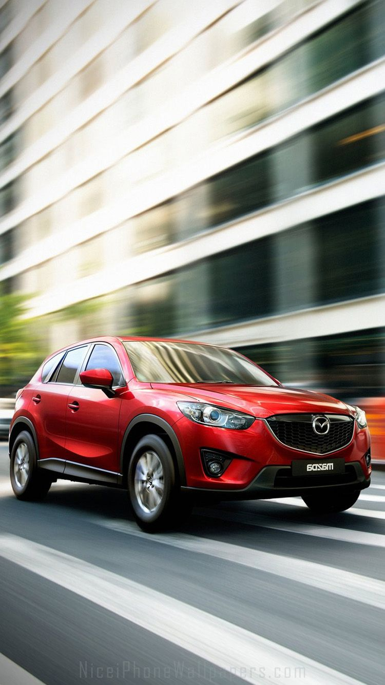 Mazda Cx 5 2013 2014 Iphone 6 6 Plus Wallpaper And Background