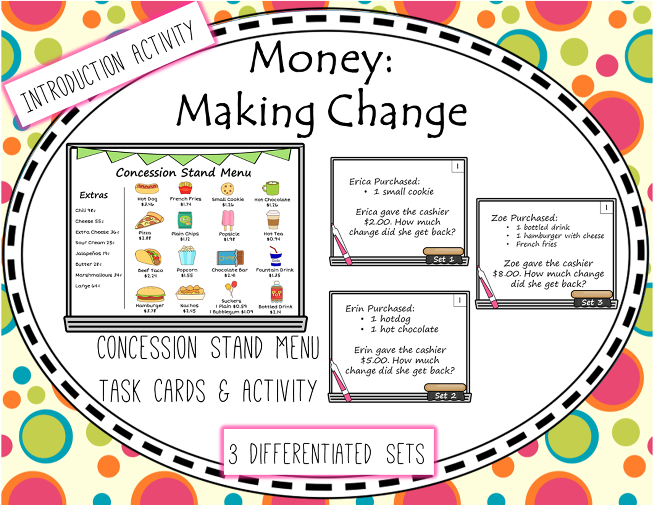 Money Making Change With Images