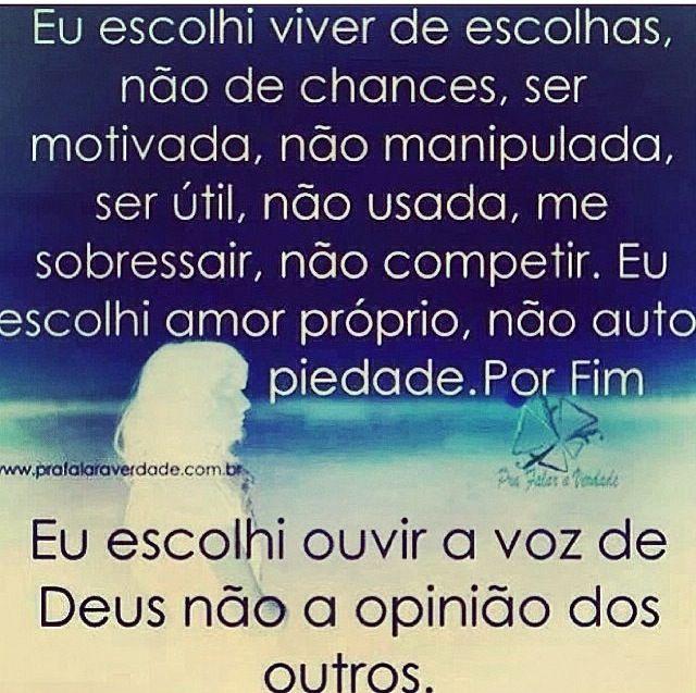 Deus sempre