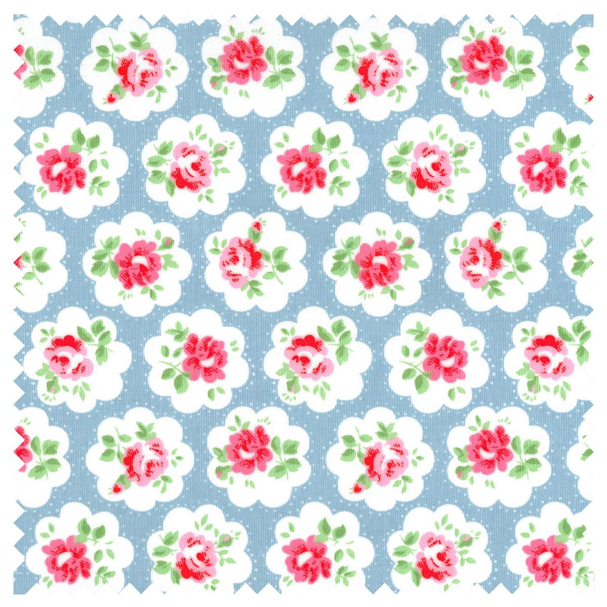 Nail Arts By Rozemist Cath Kidston Vintage Inspired: This Cloth Is Great For Making An Apron With, Just Wipes