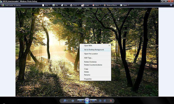 Spruce Up Your Desktop Background Image In Windows Backgrounds Desktop Desktop Background Images Background Images