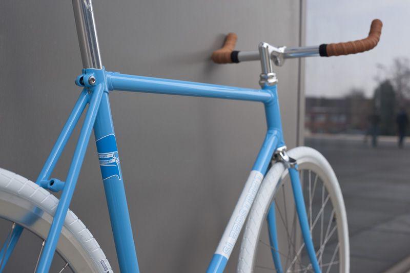 SleepStreet Bicycles