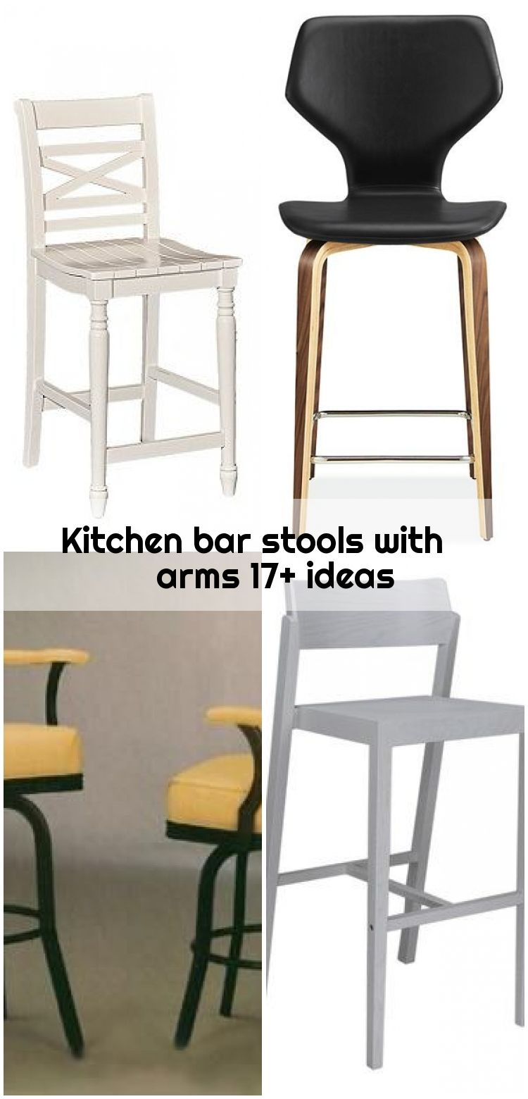 Kitchen Bar Stools With Arms 17 Ideas Arms Bar Ideas Kitchen Stools