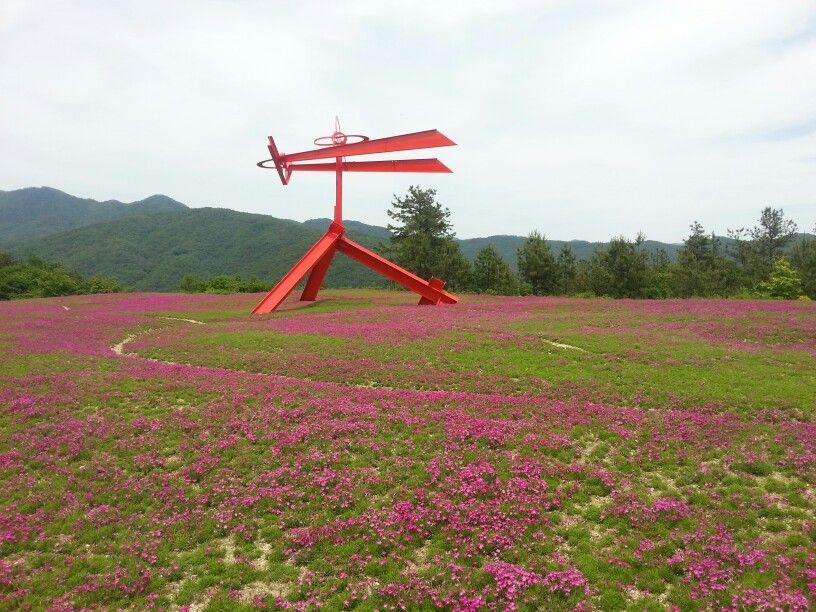 Hansol Museum / S.Korea -  Ando Tadao