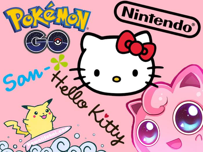 1001 + images pour le parfait fond d'écran pour fille | Girl wallpaper, Iphone, Pikachu wallpaper