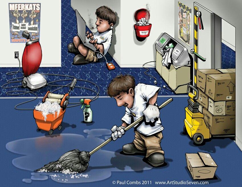 Hazard Spotting 4 Ohs Pinterest Safety Safety