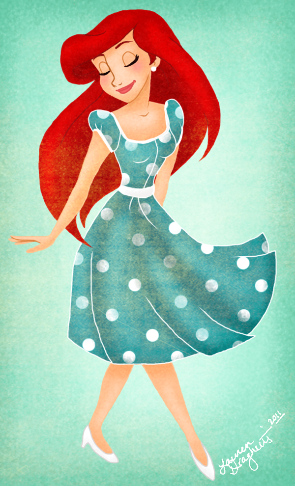 If I Could Choose To Be One Disney Princess For The Day Without A Doubt