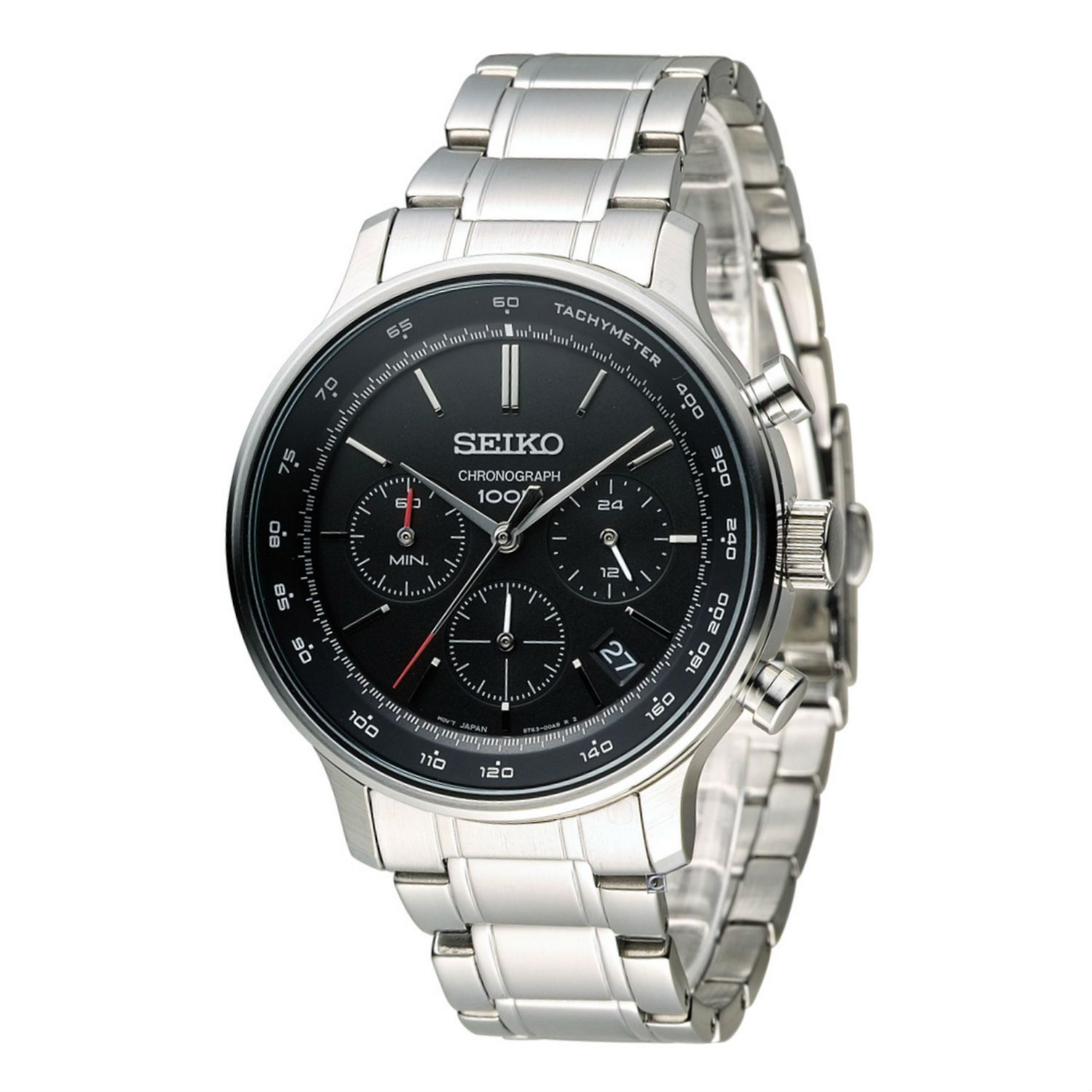 Seiko Men's SSB165P1 Conceptual Watch