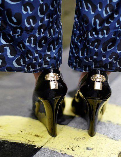 Love these Louis Vuitton shoes!