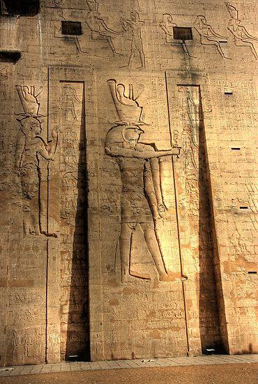 Horus the Elder