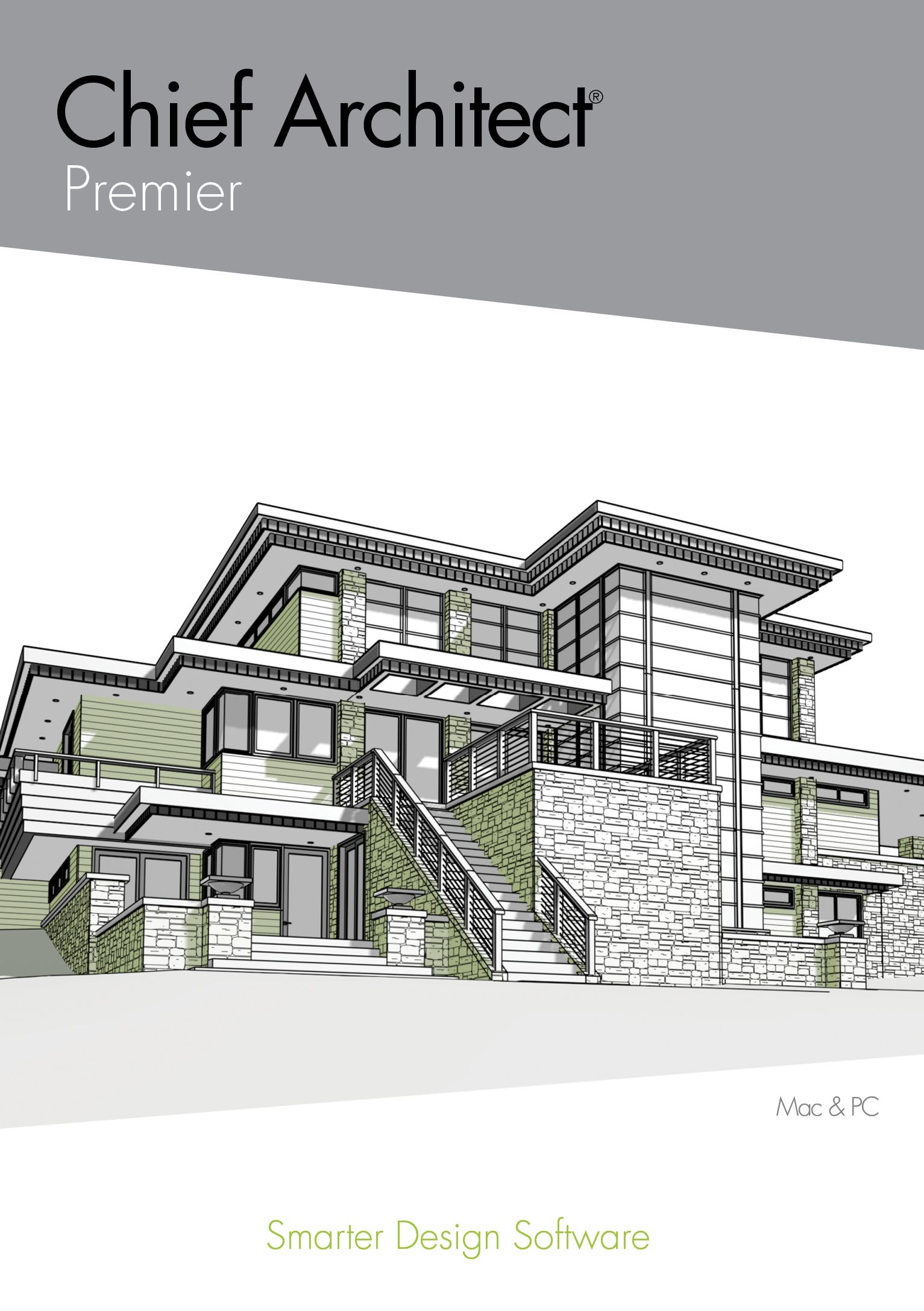 Chief Architect Premier For Professionals Chief Architect Best Home Design Software Home Design Software