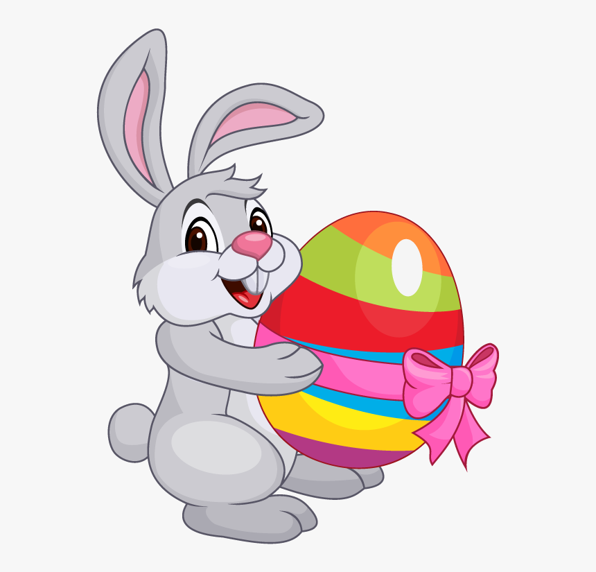 Easter Bunny Transparent Easter Bunny Clipart Hd Png Download Easter Bunny Pictures Easter Bunny Images Easter Cartoons