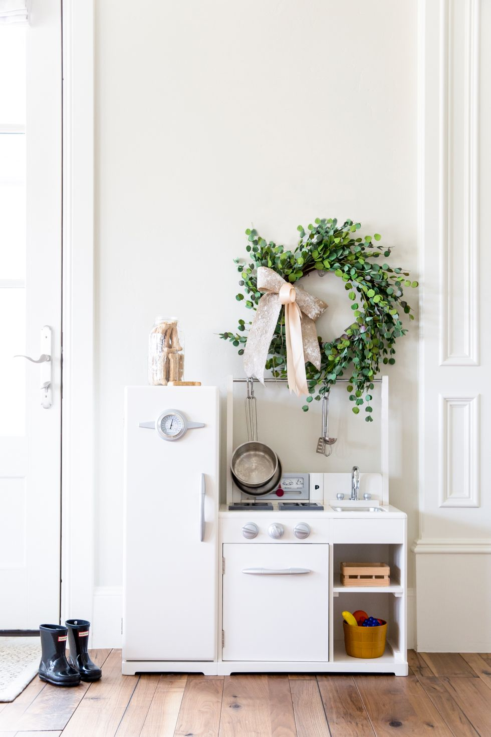 My Kitchen Reveal… | Kitchens, Playrooms and White marble kitchen