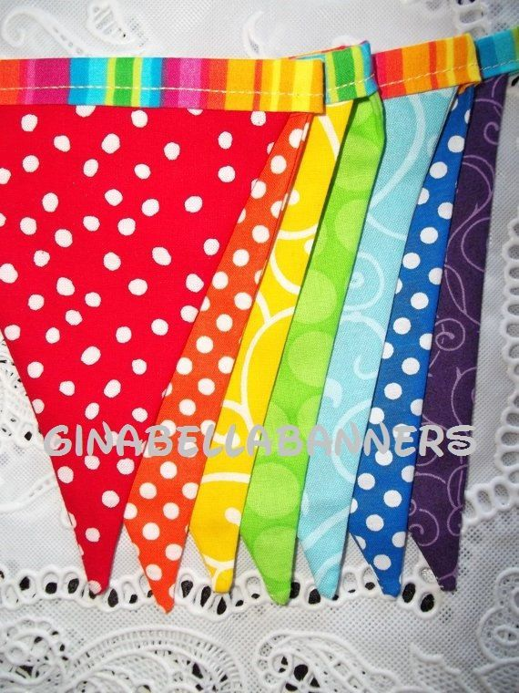 Circus banner Carnival lalaloopsy candyland decoration Rainbow Birthday Party bunting pennant garland photo booth clown nursery baby 7 flag #candylanddecorations Circus banner Carnival lalaloopsy candyland decoration Rainbow Birthday Party bunting pennant garland photo booth clown nursery baby 7 flag #candylanddecorations