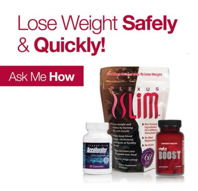 The all natural way to lose weight and begin a journey to a more healthy you. www.nanmpayne.myplexusproducts.com. Ambassador #282625.